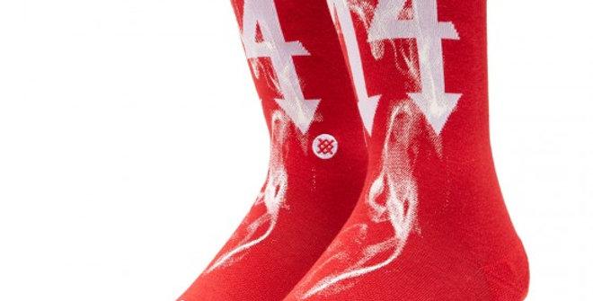 Stance Trippie Red