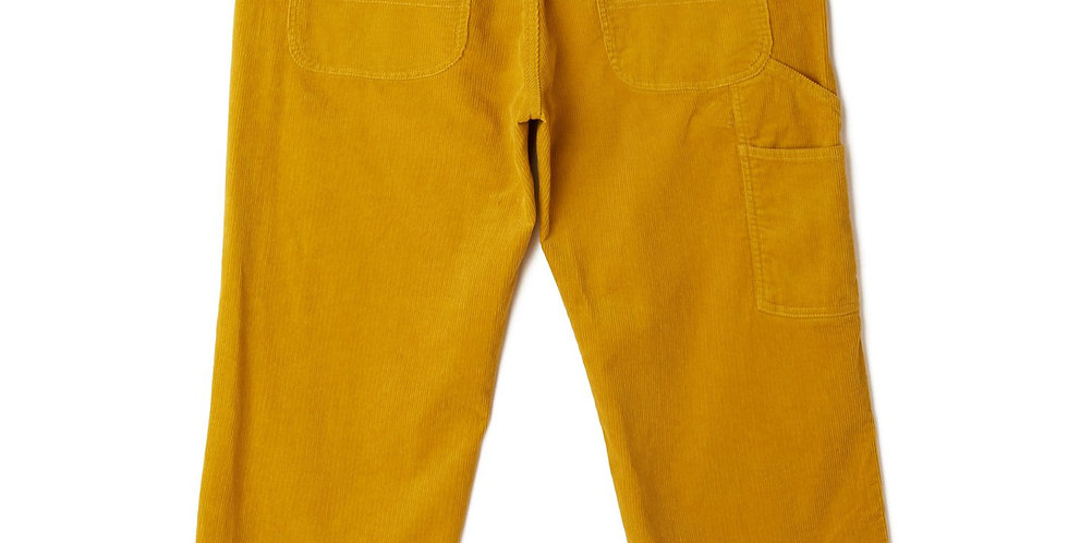 Obey Work Carpenter Corduroy Pant