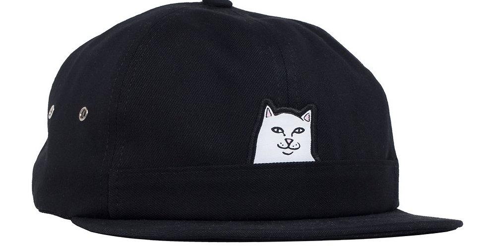 Ripndip Lord Nermal 6 Pocket Hat
