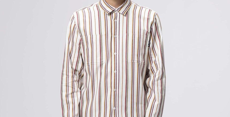 Huf Taylor WorkWoven Shirt