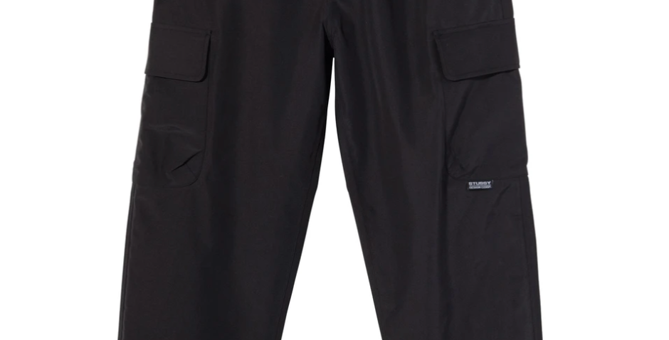 Stussy Taped Seam Cargo Pants