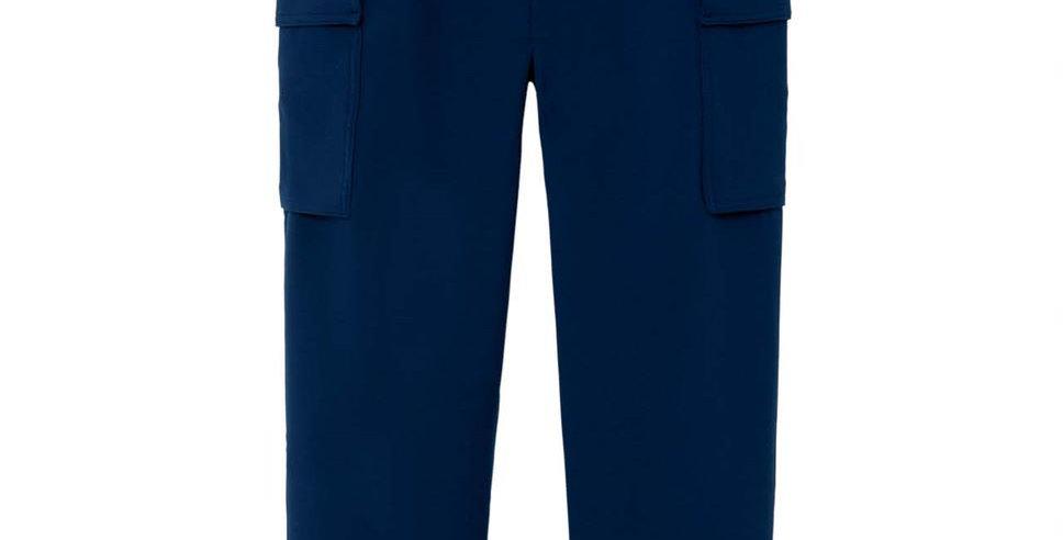 Loreak Mugi Navy Pant