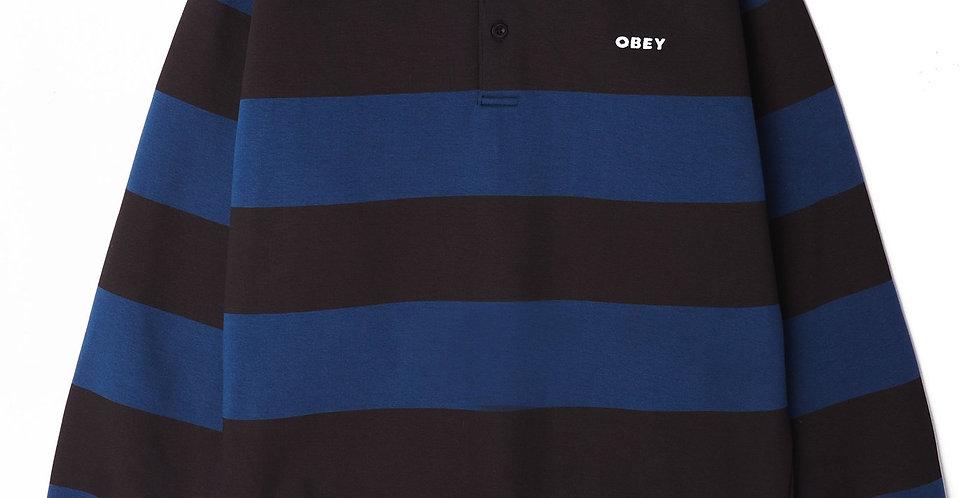Obey Ashmore Polo