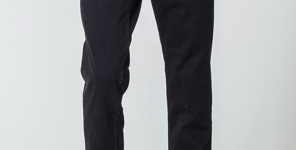 Cheap Monday Black Chino Pant