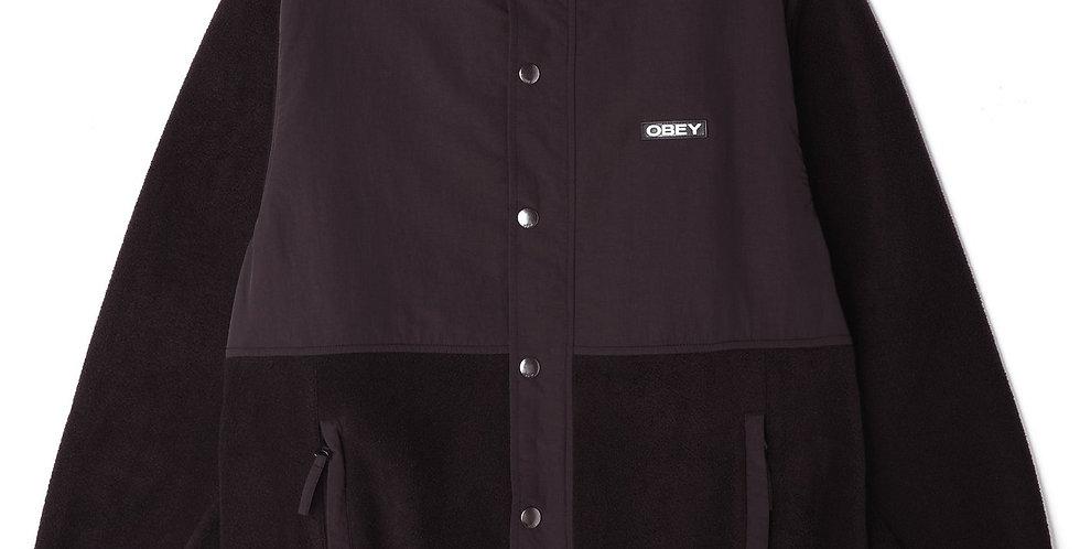 Obey Commando Jacket