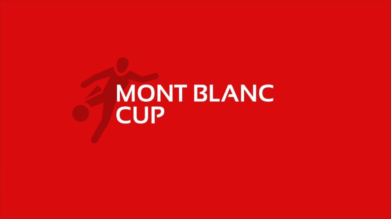 Football Mont Blanc Cup 2015