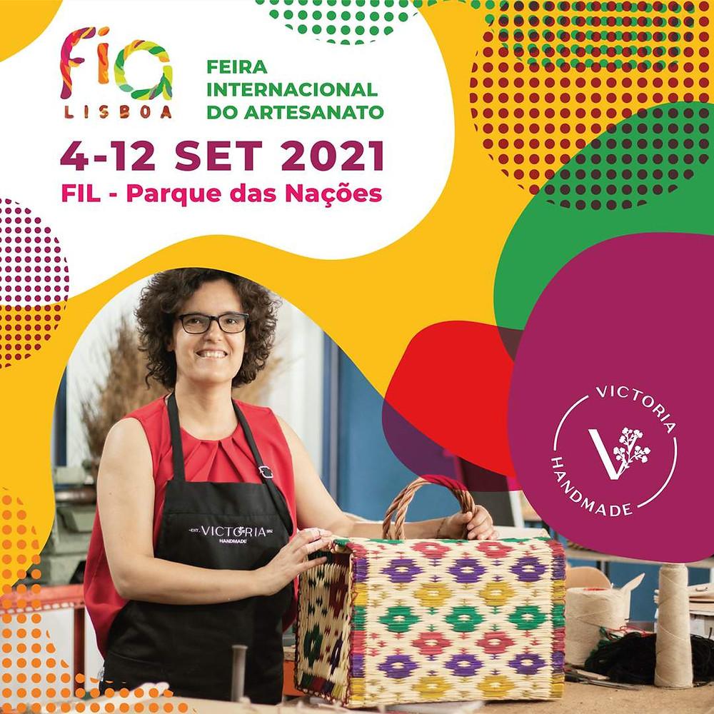 Artesanato Sustentável Portugal FIA