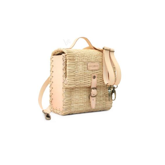 Backpack Basket
