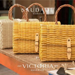 Victoria Handmade VS Saudade Baskets