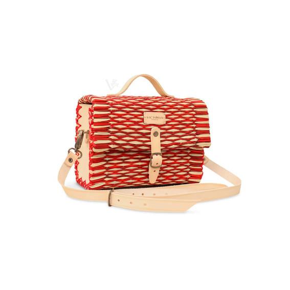 Cool Basket Bag