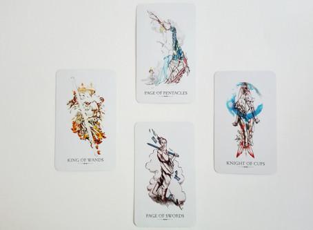 April's Tarot Forecast: Dreams, Stars & Magic ✨🌟🌈