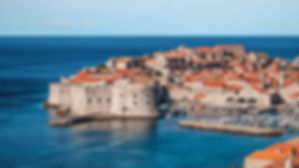 Freedive at Dubrovnik, Croatia