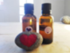 The Empower Yourself Project - Healing Essential Oils Recipes