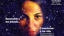 """""""Desenvolve a tua Intuição"""" Workshop & Curso ✨"""
