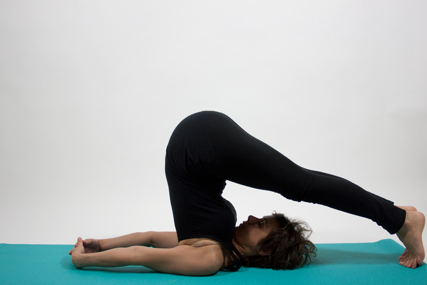 Soul Healing Yoga Classes - The Empower Yourself Project