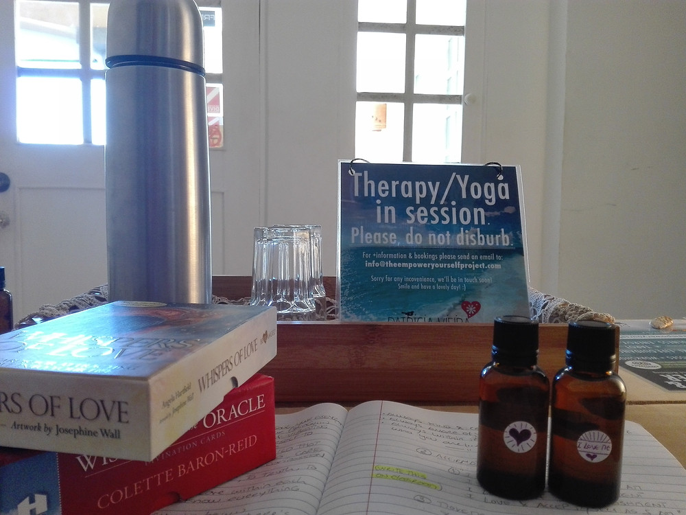 The Empower Yourself Project - Holistic Healing & Teaching Center