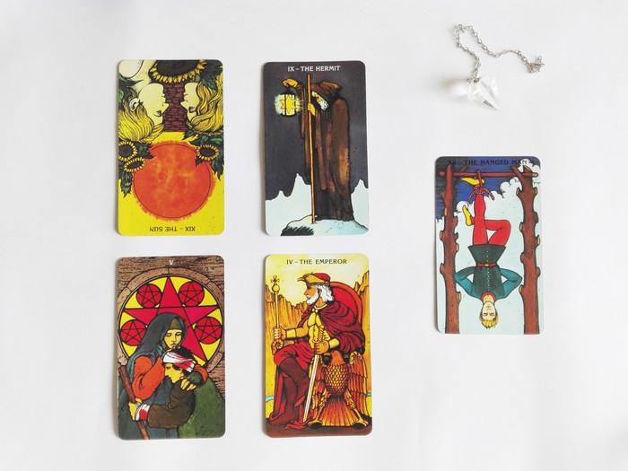 March's Tarot Reading: Soul Purpose, Self-Mastery & Iron Will! 🌈