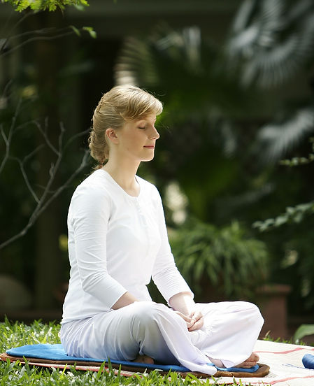 The Empower Yourself Project - Mindfulness and Meditation Course Costa Rica