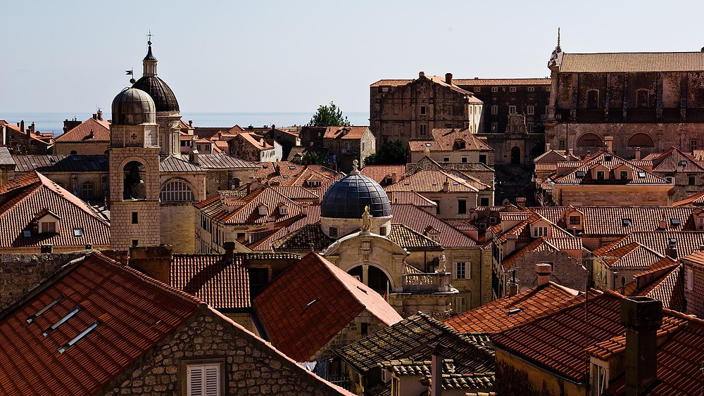 The Empower Yourself Project - Dubrovnik, Croatia