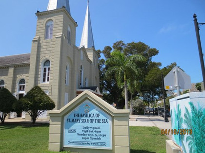 Catholic Schools United by faith - from Catonsville, Md. to Key West, Fla.