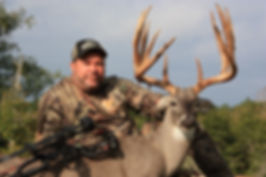 Texas Trophy Whitetail