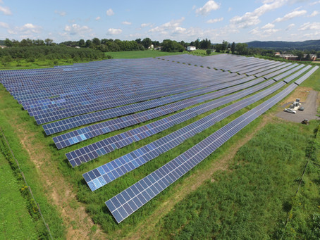 RWPA commends Gov. Wolf's leadership to limit carbon and call for advances in clean energy