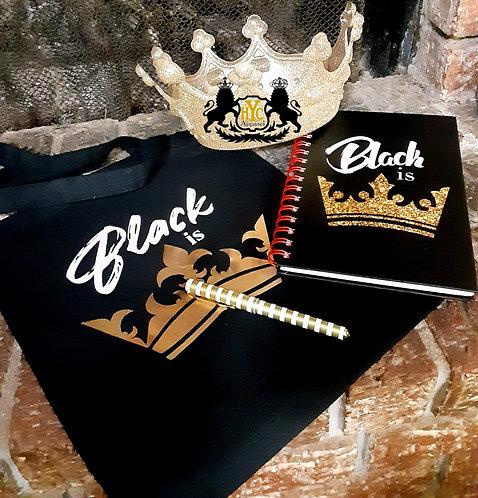 Black is 👑