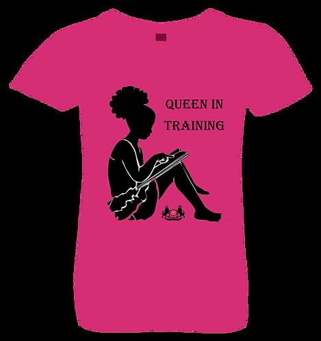 Queen in Training