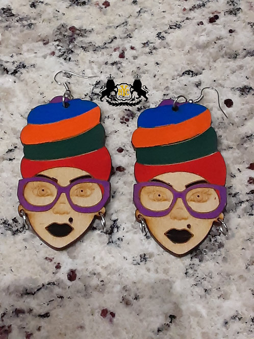 All Wrapped Up Earrings