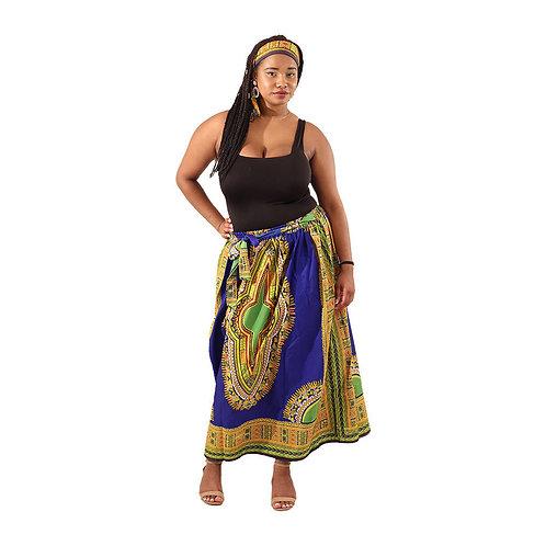 Traditional Tribal Skirt