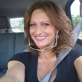 Kimberly Caso owner of kinetic intense motion