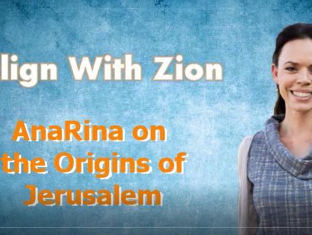 The Origin of Jerusalem's Name