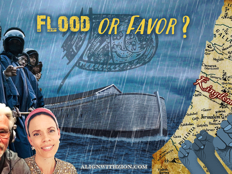Flood or Favor?