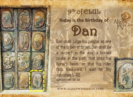 Dan's Birth Date