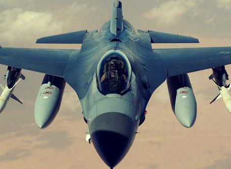 US-Israel Military Symbiosis