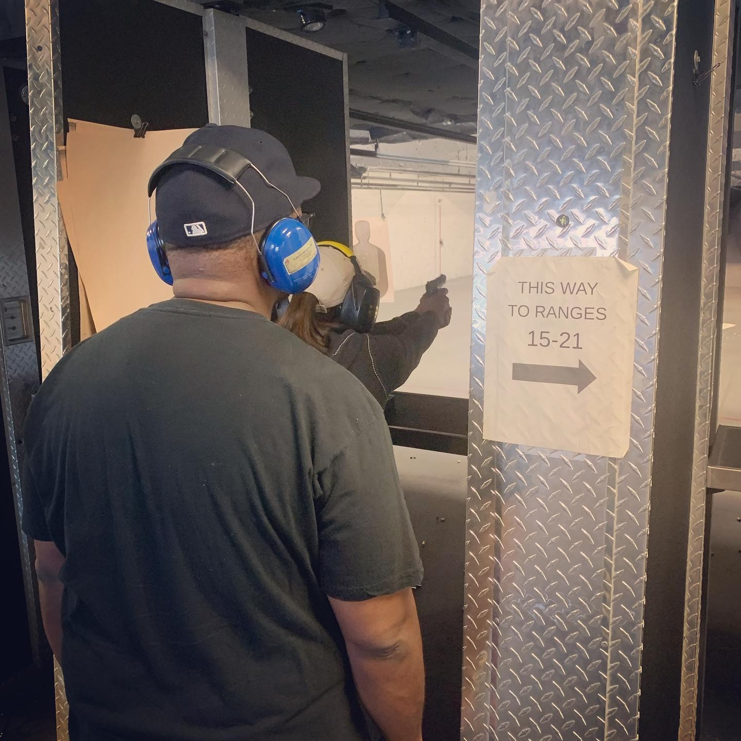 Concealed Pistol License (CPL, CCW)