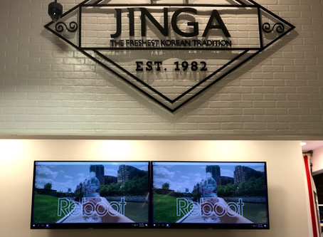 Still driving around town just to update your digital signage screens?