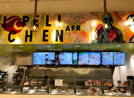 Using OptiSigns to get more value out of your restaurant digital signs