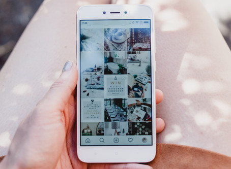 What Are the Benefits of Using Instagram on Digital Signs?