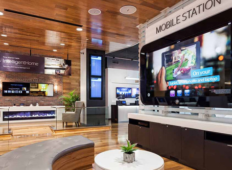 8 Eye-catching Digital Signage Examples from Companies Doing It Right