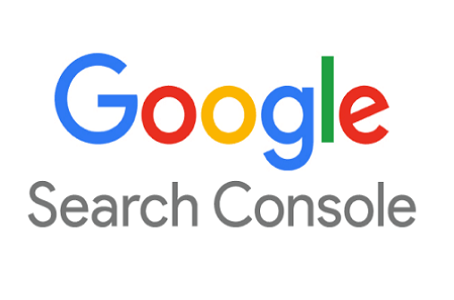 Google Search Console Dashboard on your Digital Signs