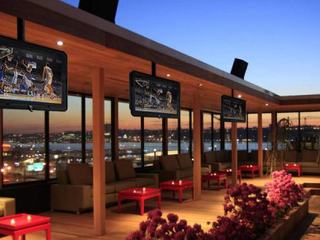 Weathering the Elements: 8 Tips for Keeping Your Outdoor Digital Display Safe