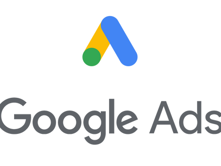 Google Ads Dashboard on your Digital Signs