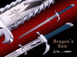 gi hibben dragon lair fantasy sword