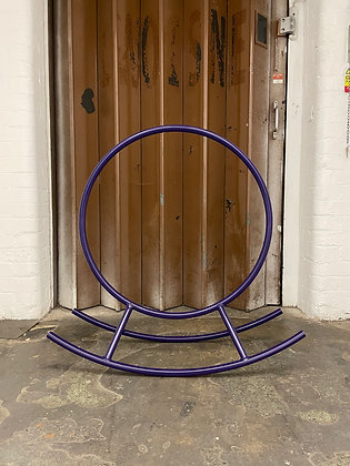 Purple Circle Wotsit