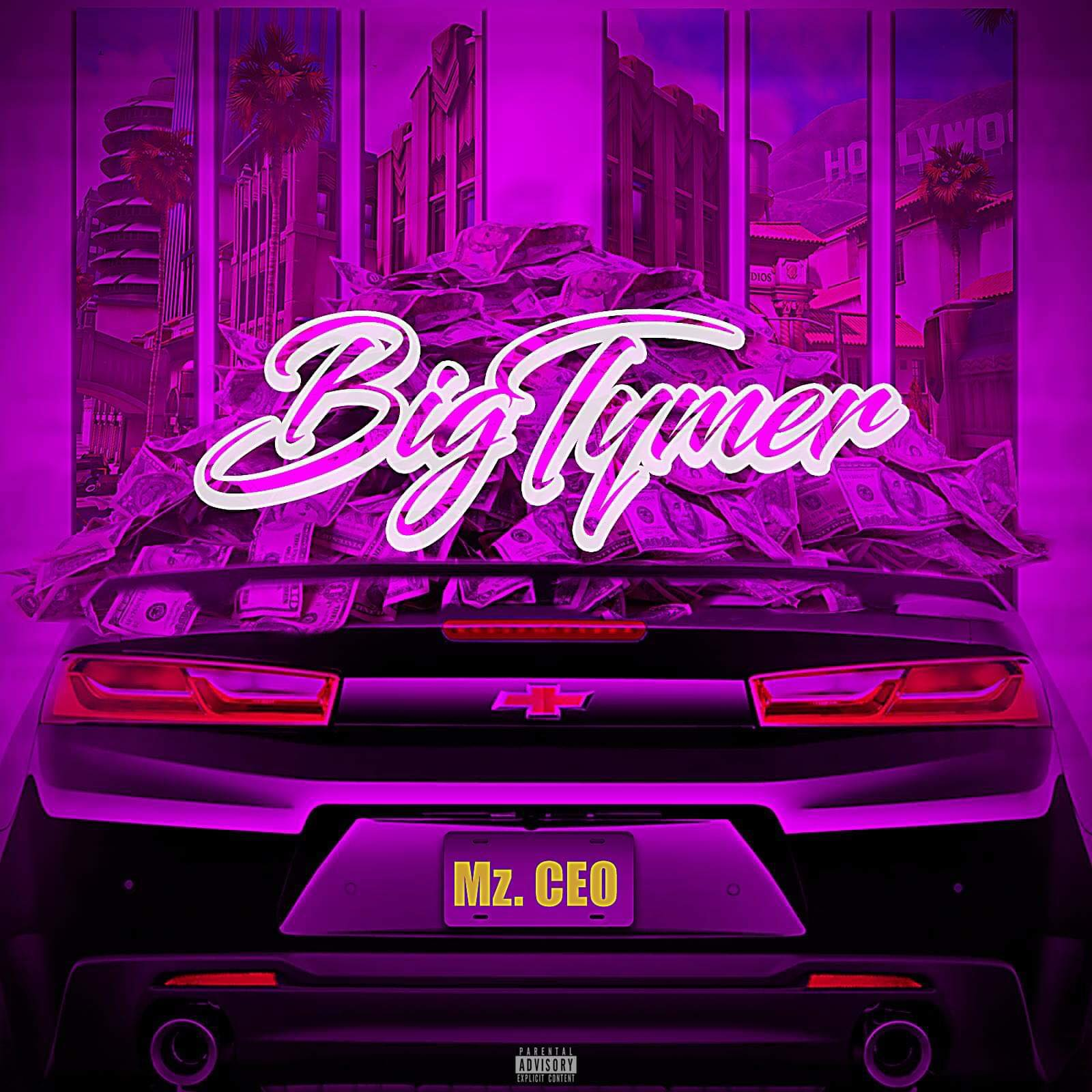 MZ CEO - BIG TYMER