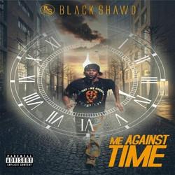 BLACK SHAWD
