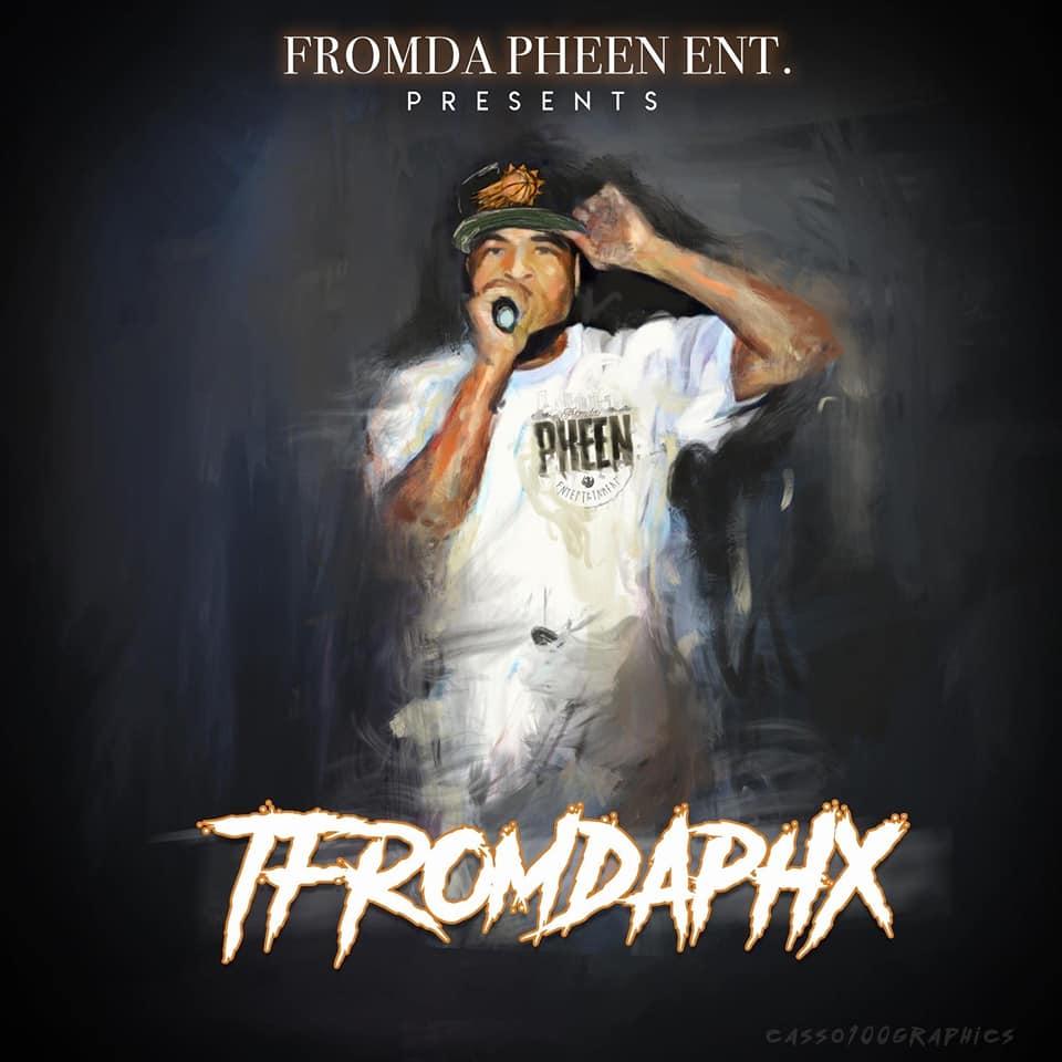 TFROMDAPHX