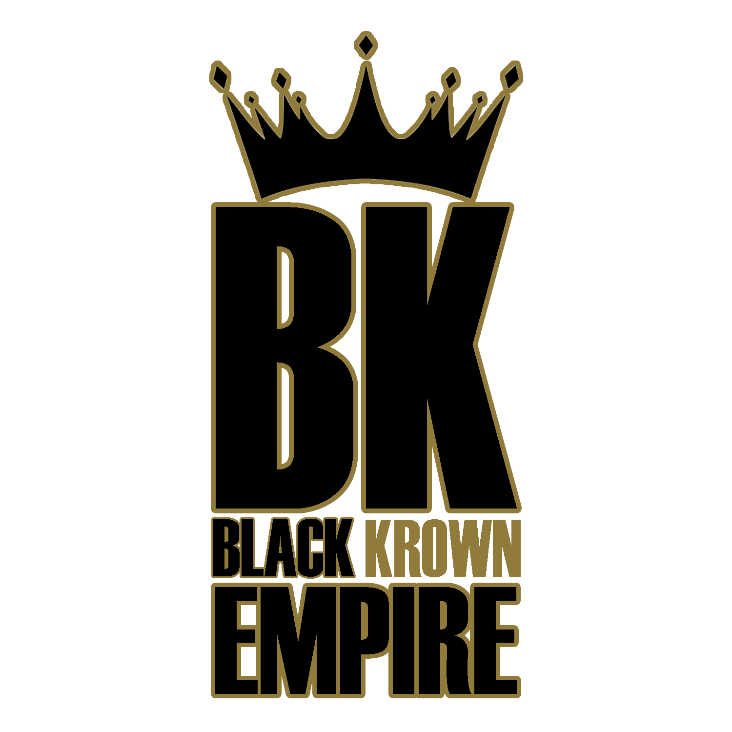 BK BLACK KROWN EMPIRE