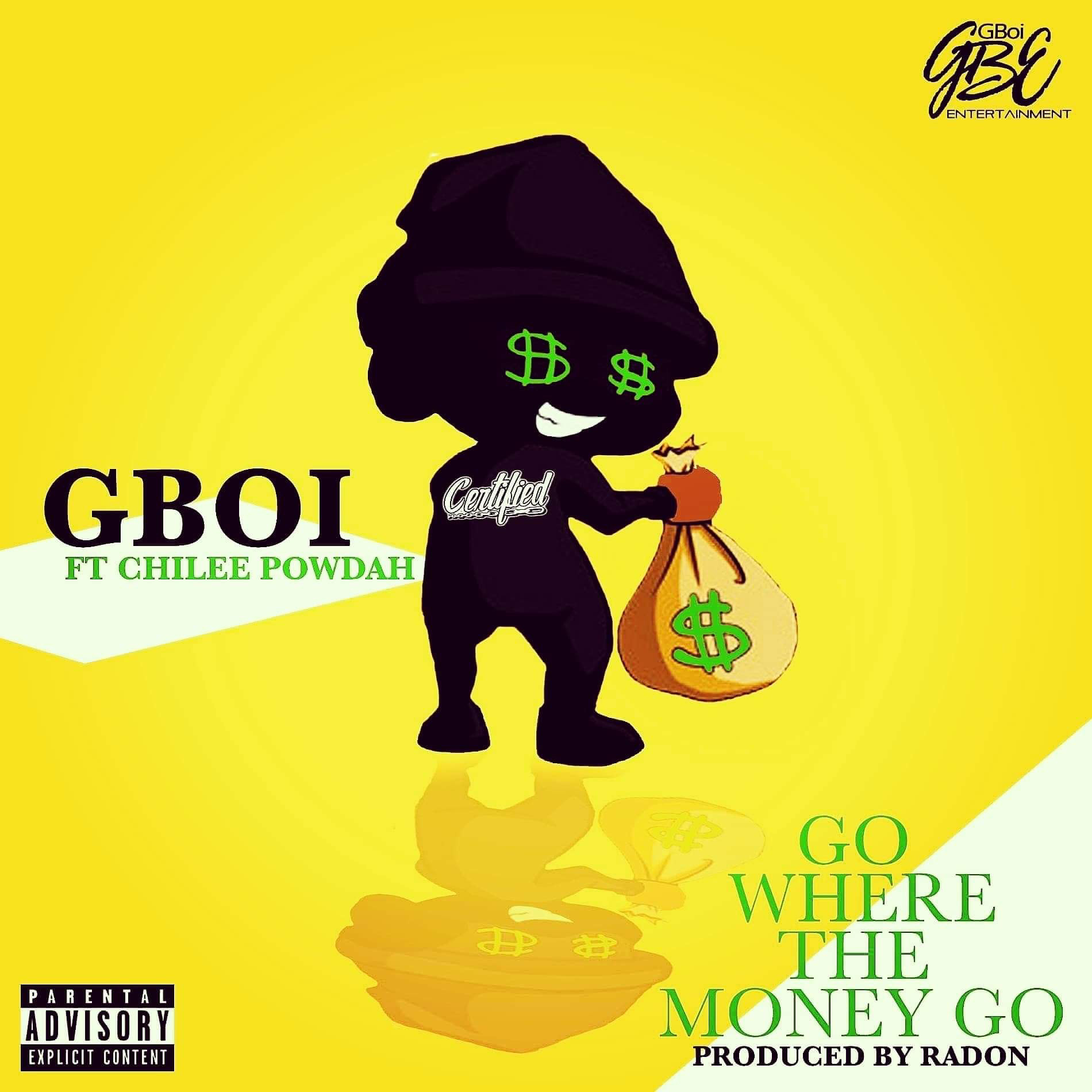 GBOI FEAT. CHILEE POWDAH